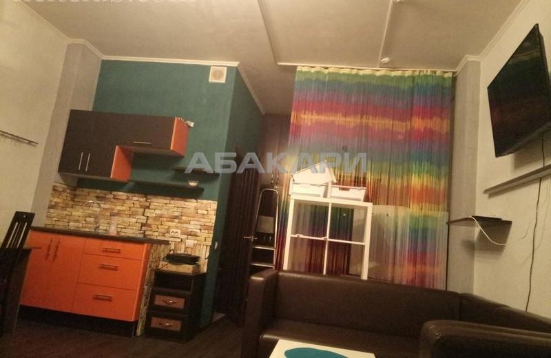 1-комнатная Академика Киренского  за 15000 руб/мес фото 5