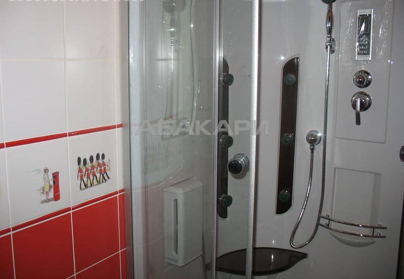 1-комнатная проспект Мира Центр за 35000 руб/мес фото 1