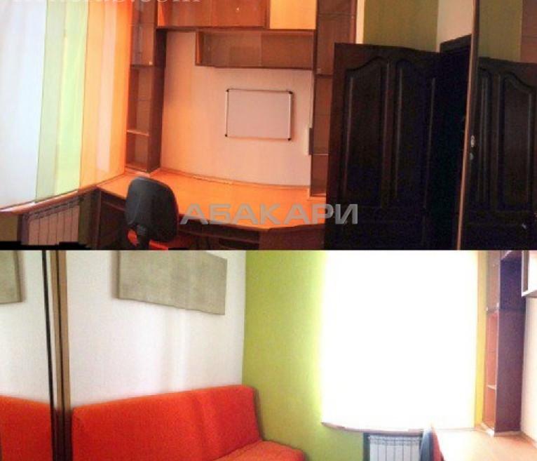 3-комнатная проспект Мира Центр за 40000 руб/мес фото 1