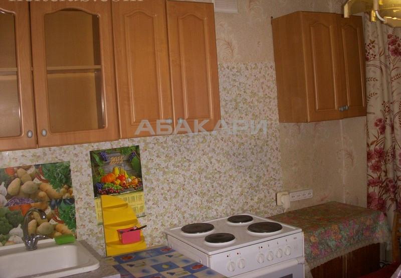 1-комнатная Менжинского Копылова ул. за 12000 руб/мес фото 1