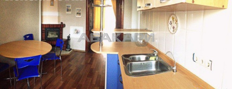 3-комнатная проспект Мира Центр за 40000 руб/мес фото 9