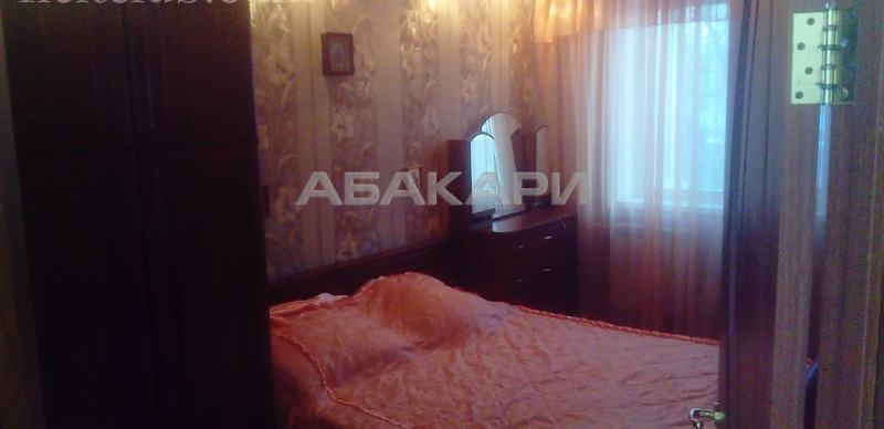 2-комнатная Новая Первомайский мкр-н за 15000 руб/мес фото 5