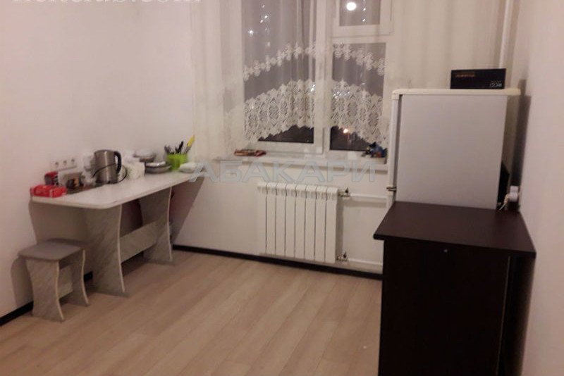 2-комнатная Петра Подзолкова Подзолкова за 20000 руб/мес фото 1