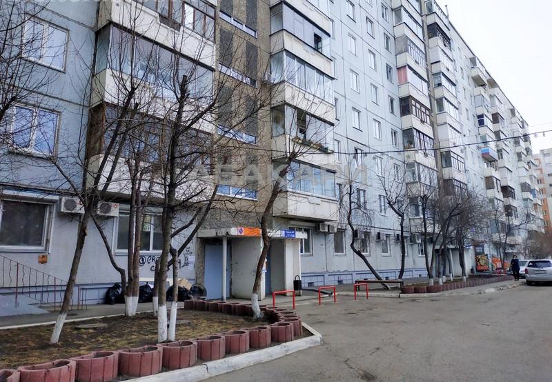 1-комнатная 9 Мая Северный мкр-н за 11500 руб/мес фото 13