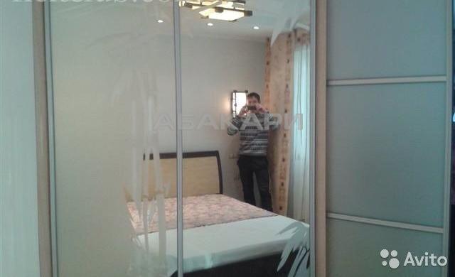 1-комнатная Авиаторов Планета ост. за 25000 руб/мес фото 3