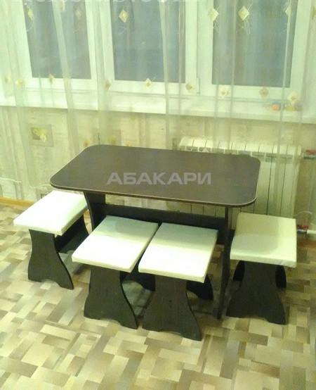 1-комнатная Любы Шевцовой Покровка за 16000 руб/мес фото 7