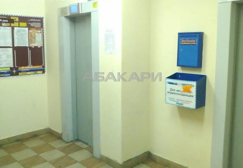 1-комнатная Любы Шевцовой Покровка за 16000 руб/мес фото 19