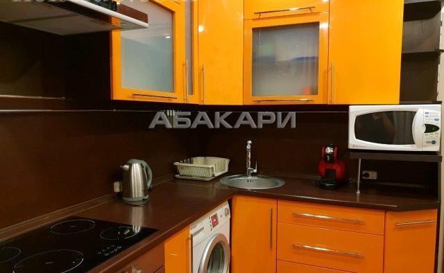 2-комнатная Судостроительная Утиный плес мкр-н за 26000 руб/мес фото 4