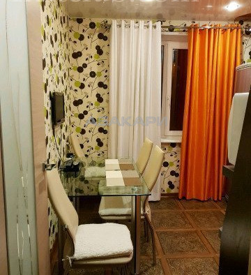 2-комнатная Судостроительная Утиный плес мкр-н за 26000 руб/мес фото 1