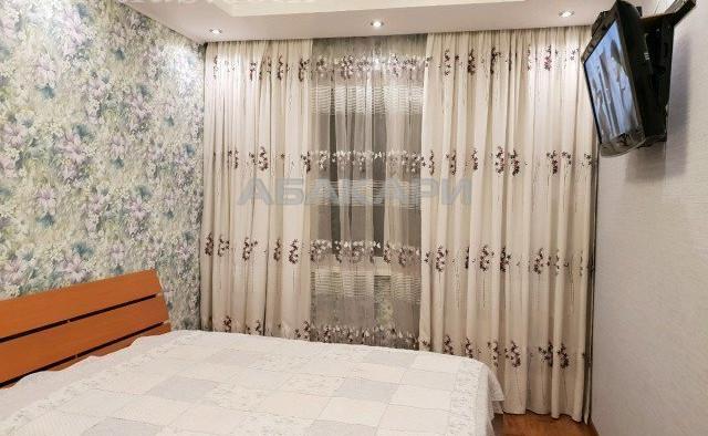 2-комнатная Судостроительная Утиный плес мкр-н за 26000 руб/мес фото 10