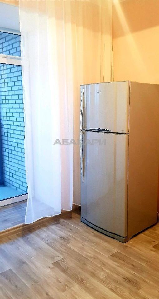 1-комнатная Авиаторов Взлетка мкр-н за 19000 руб/мес фото 3