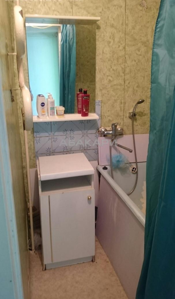 1-комнатная Комбайностроителей Калинина ул. за 12000 руб/мес фото 5