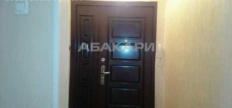 1-комнатная Микуцкого Солнечный мкр-н за 12500 руб/мес фото 5