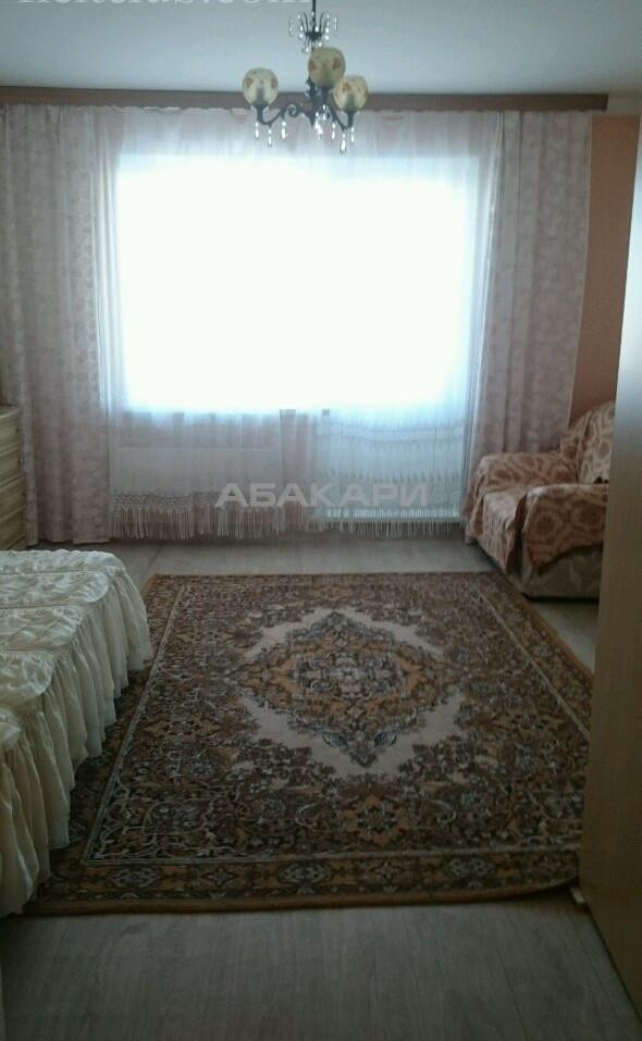 1-комнатная Микуцкого Солнечный мкр-н за 12500 руб/мес фото 2
