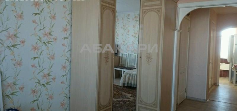 1-комнатная Микуцкого Солнечный мкр-н за 12500 руб/мес фото 6
