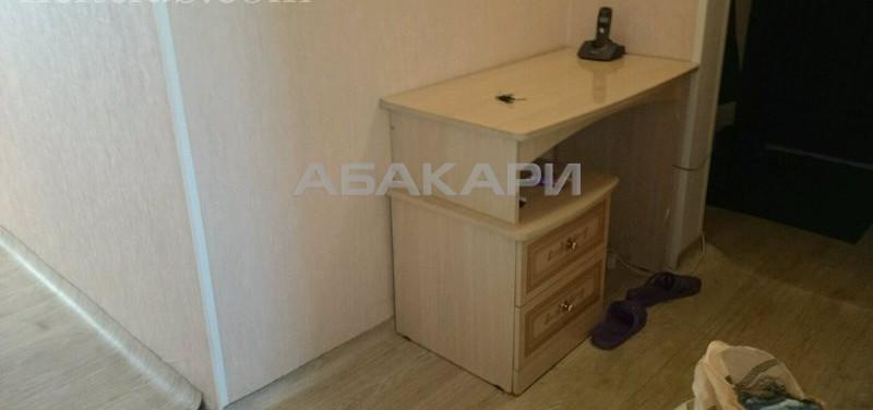 1-комнатная Микуцкого Солнечный мкр-н за 12500 руб/мес фото 3