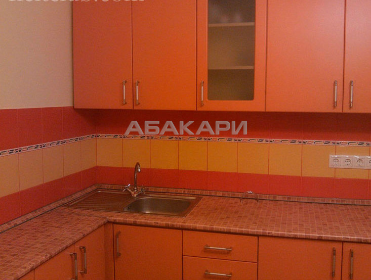 2-комнатная Чкалова Николаевка мкр-н за 30000 руб/мес фото 5