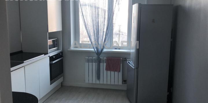4-комнатная Копылова Копылова ул. за 30000 руб/мес фото 3