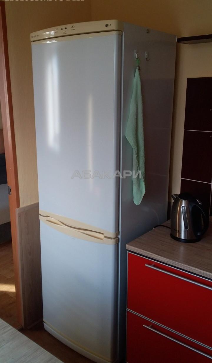 1-комнатная Новая Заря Свободный пр. за 15000 руб/мес фото 5