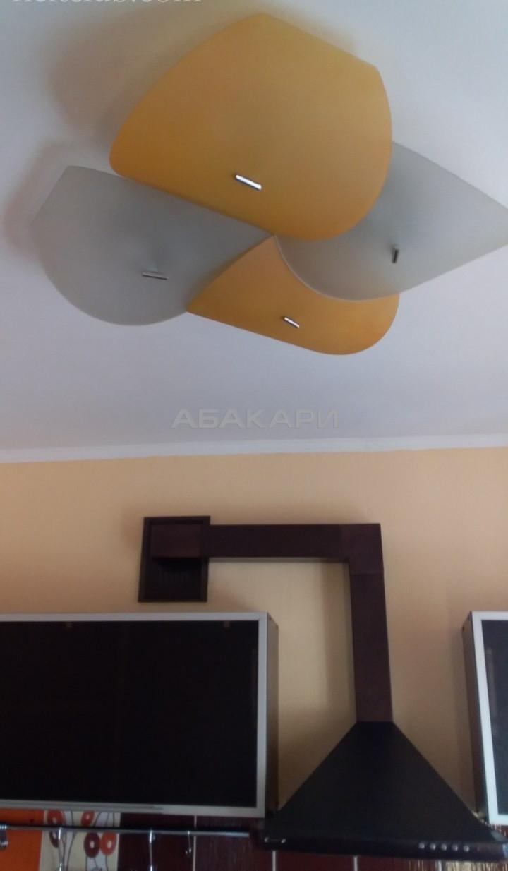 1-комнатная Новая Заря Свободный пр. за 15000 руб/мес фото 1
