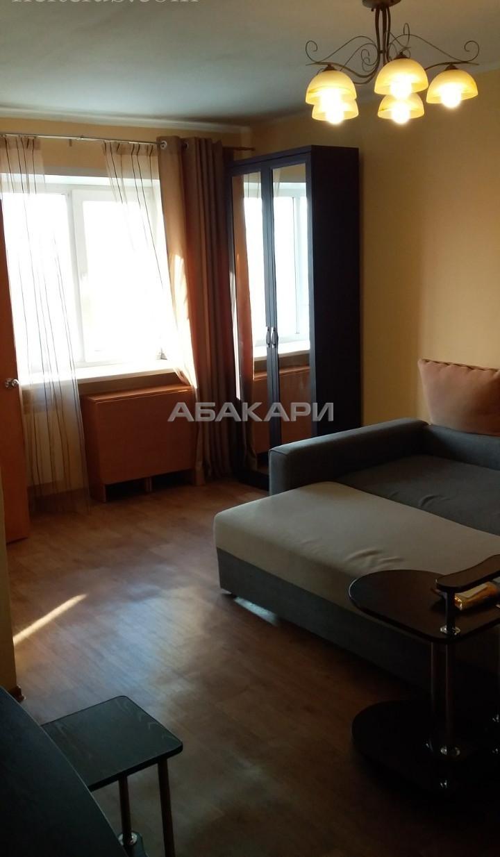 1-комнатная Новая Заря Свободный пр. за 15000 руб/мес фото 4