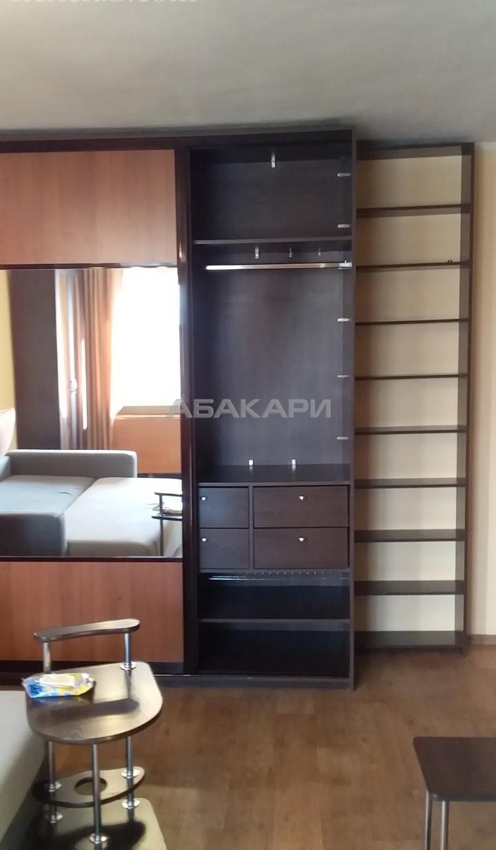 1-комнатная Новая Заря Свободный пр. за 15000 руб/мес фото 2
