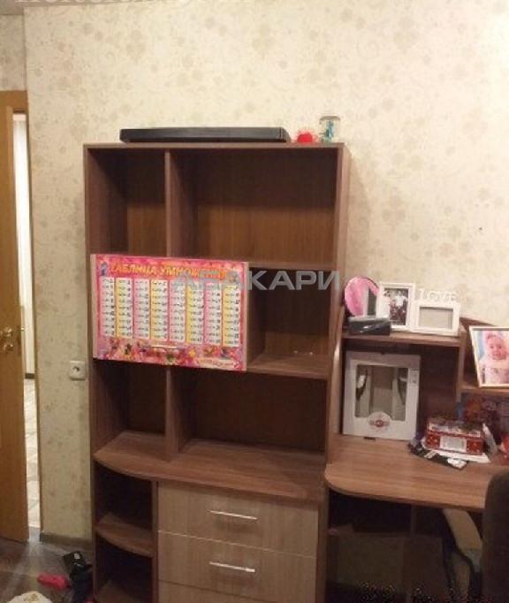 2-комнатная Семафорная Пашенный за 18000 руб/мес фото 8