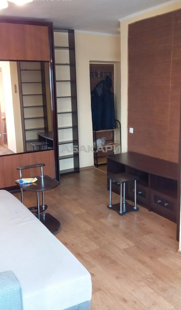 1-комнатная Новая Заря Свободный пр. за 15000 руб/мес фото 7