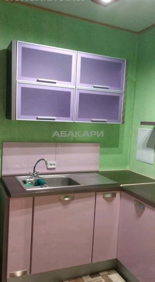 2-комнатная Ярыгинская набережная  за 18000 руб/мес фото 1