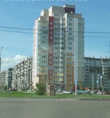 1-комнатная 9 Мая Планета ост. за 20000 руб/мес фото 1