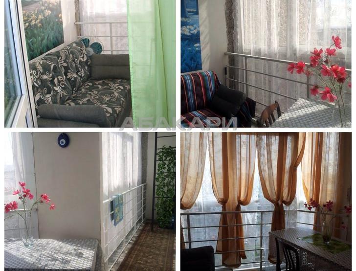 1-комнатная 9 Мая Планета ост. за 20000 руб/мес фото 4