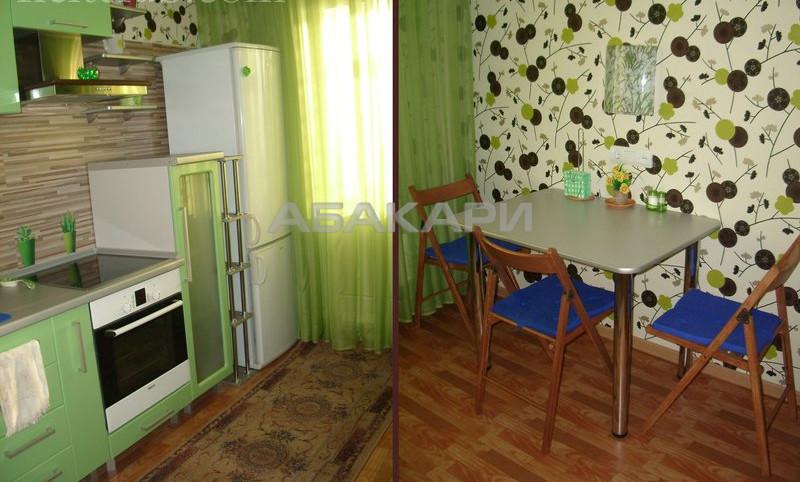 1-комнатная 9 Мая Планета ост. за 20000 руб/мес фото 6