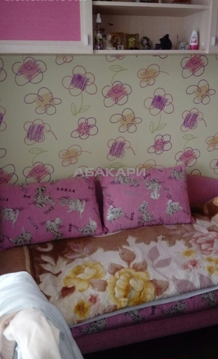 3-комнатная Тобольская Верхние Черемушки мкр-н за 20000 руб/мес фото 6