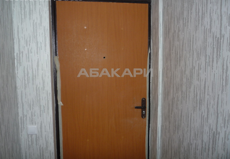 1-комнатная Норильская Мясокомбинат ост. за 8000 руб/мес фото 3