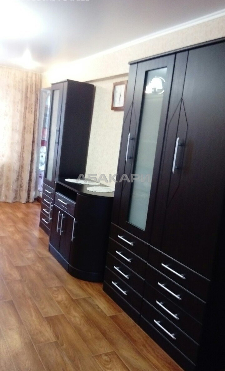3-комнатная Тобольская Верхние Черемушки мкр-н за 20000 руб/мес фото 7