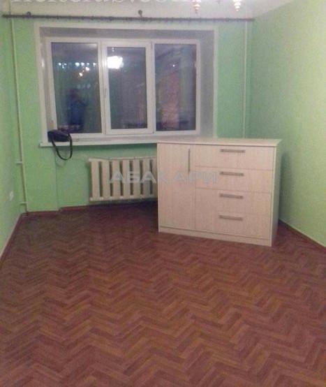 1-комнатная Свердловская Енисей ст. за 11000 руб/мес фото 4