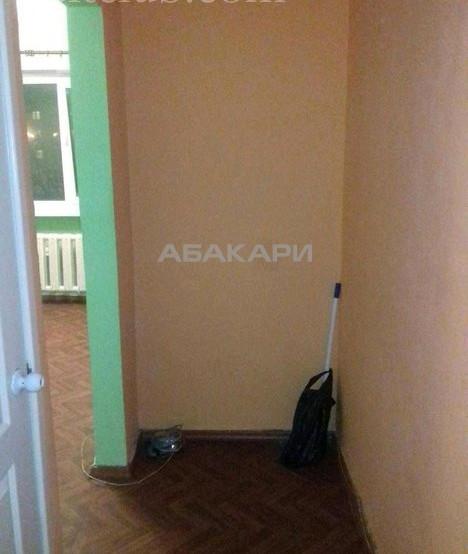 1-комнатная Свердловская Енисей ст. за 11000 руб/мес фото 2