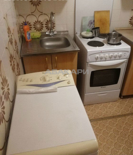 2-комнатная Сурикова Центр за 25000 руб/мес фото 6
