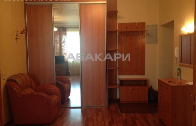 2-комнатная Диктатуры Пролетариата Центр за 45000 руб/мес фото 1