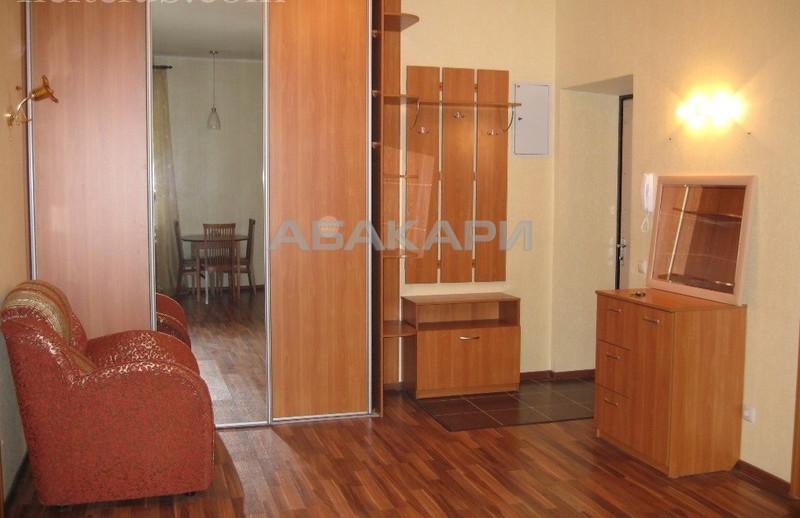 2-комнатная Диктатуры Пролетариата Центр за 45000 руб/мес фото 3