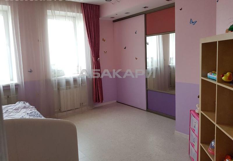 5-комнатная Перенсона Центр за 200000 руб/мес фото 7