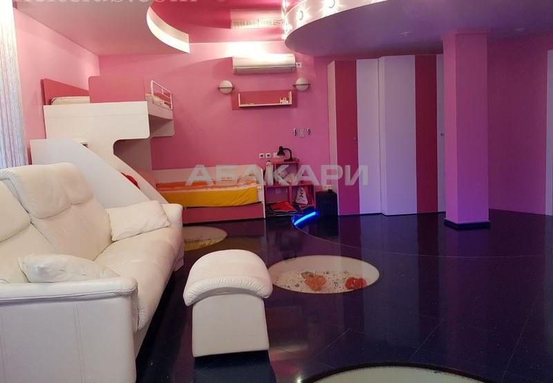 5-комнатная Перенсона Центр за 200000 руб/мес фото 8