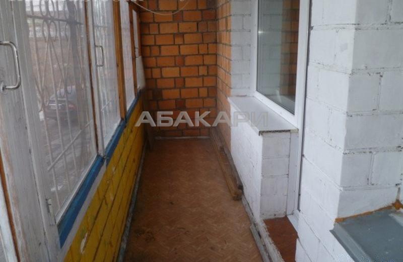 1-комнатная Калинина Калинина ул. за 12000 руб/мес фото 8