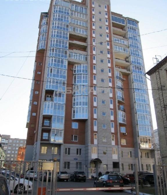 2-комнатная Диктатуры Пролетариата Центр за 45000 руб/мес фото 2