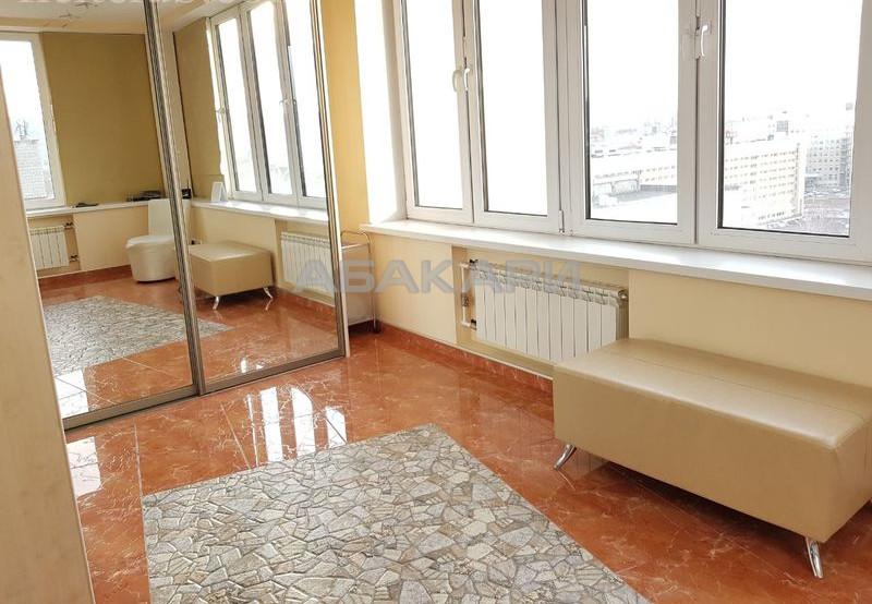 5-комнатная Перенсона Центр за 200000 руб/мес фото 10