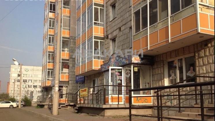 1-комнатная Кравченко Свободный пр. за 16000 руб/мес фото 11