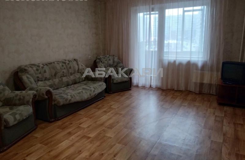 1-комнатная Кравченко Свободный пр. за 16000 руб/мес фото 9