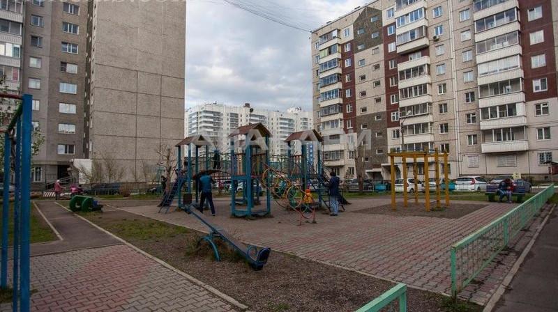 1-комнатная Кравченко Свободный пр. за 16000 руб/мес фото 10