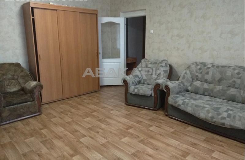 1-комнатная Кравченко Свободный пр. за 16000 руб/мес фото 8