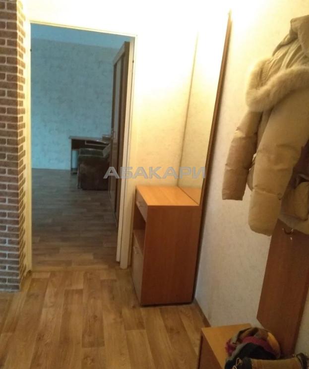 1-комнатная Кравченко Свободный пр. за 16000 руб/мес фото 7